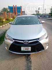 Toyota Camry 2017 Silver | Cars for sale in Delta State, Warri