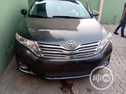 Toyota Venza 2010 V6 Gray | Cars for sale in Lagos State, Lagos Mainland