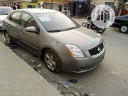 Nissan Sentra 2008 2.0 Gray | Cars for sale in Lagos State, Lagos Mainland