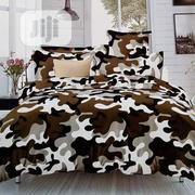 A Set Of Duvet With Four Pillow Case Six By Six | Home Accessories for sale in Abuja (FCT) State, Maitama