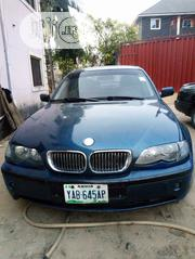 BMW S3 2001 Blue | Cars for sale in Rivers State, Eleme