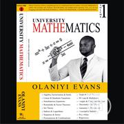 University Mathematics I | Books & Games for sale in Lagos State, Ajah