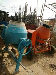 Concrete Mixers | Electrical Equipments for sale in Abuja (FCT) State, Dei-Dei