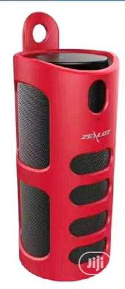 Zealot Mp3 Bluetooth Wireless Speaker | Accessories for Mobile Phones & Tablets for sale in Lagos State, Ojo