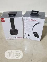Beats By Dre Solo 3 Wireless Headphones | Headphones for sale in Abuja (FCT) State, Jabi