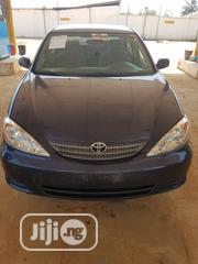 Toyota Camry 2004 Blue | Cars for sale in Lagos State, Ikeja