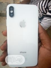 Apple iPhone X 8 GB White | Mobile Phones for sale in Lagos State, Surulere