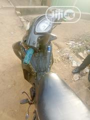 2002 Black   Motorcycles & Scooters for sale in Oyo State, Ibadan