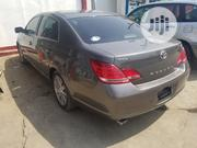 Toyota Avalon 2007 Limited Gray | Cars for sale in Lagos State, Lagos Mainland