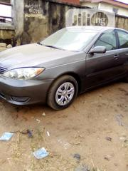 Toyota Camry 2005 Gray | Cars for sale in Imo State, Owerri
