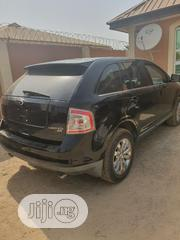 Ford Edge 2008 Black   Cars for sale in Kwara State, Ilorin East