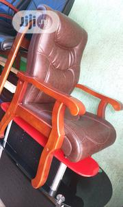 Executive Visitors Chair | Furniture for sale in Abuja (FCT) State, Wuse 2