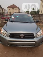 Toyota RAV4 I4 2006 Green | Cars for sale in Abuja (FCT) State, Galadimawa