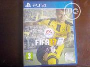 FIFA 17 Ps4 | Video Game Consoles for sale in Lagos State, Ikoyi