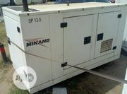 30kva Mikano Generator | Electrical Equipment for sale in Abuja (FCT) State, Karu