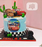 Boys Cake | Meals & Drinks for sale in Lagos State, Isolo
