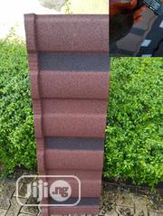 Wajitech New Zealand Stone Coated Roof 0.5 Guage Shingle | Building Materials for sale in Lagos State, Alimosho
