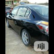 Nissan Altima 2.5 2009 Black | Cars for sale in Lagos State, Ikoyi