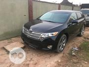 Toyota Venza 2011 V6 Black | Cars for sale in Lagos State, Isolo