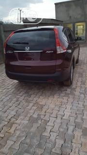 Honda CR-V EX 4dr SUV (2.4L 4cyl 5A) 2012 | Cars for sale in Lagos State, Lagos Island