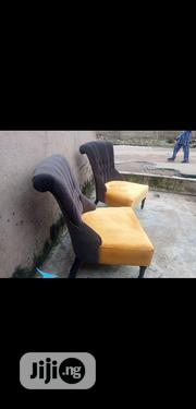 Entry Way Single Chairs | Furniture for sale in Lagos State, Lekki Phase 1