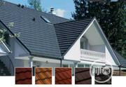 Milano Wajitech Gerard Stone Coated Roof 0.5 Guage | Building Materials for sale in Lagos State, Ifako-Ijaiye