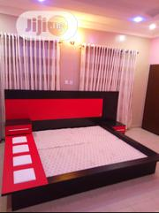 6 By 6 Bedframe/7 By 6 Bedframe | Furniture for sale in Lagos State, Ajah