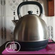 Kenwood Electronic Kettle | Kitchen Appliances for sale in Lagos State, Lagos Island