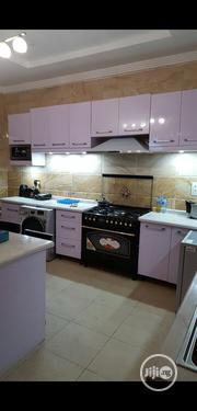 Kitchen Cabinet That Fits With Accesseries | Furniture for sale in Lagos State, Ikoyi