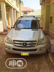 Mercedes-Benz GL Class 2007 GL 450 Silver | Cars for sale in Lagos State, Amuwo-Odofin