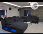 U Shape With Cup Holder | Furniture for sale in Abuja (FCT) State, Maitama