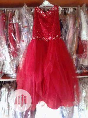 Quality US Ball Gown