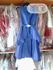 Classy US Gown | Children's Clothing for sale in Abuja (FCT) State, Wuse