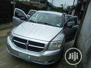 Dodge Caliber 2008 2.4 SRT4 Silver   Cars for sale in Rivers State, Port-Harcourt