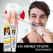 Teeth Stain Removal Paste | Bath & Body for sale in Lagos State, Ilupeju