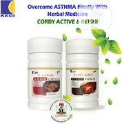 KEDI Herbal Solution for CHRONIC ASTHMA | Vitamins & Supplements for sale in Lagos State, Ikeja