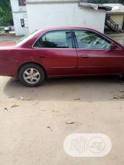 Honda Accord 2002 2.4i Red | Cars for sale in Lagos State, Ikoyi
