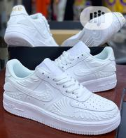 Nike Air Force 1 Python Skin | Shoes for sale in Lagos State, Surulere