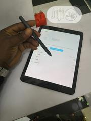 Samsung Galaxy Tab S3 9.7 32 GB Black | Tablets for sale in Lagos State, Ikeja