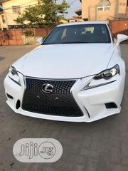 Lexus IS 2016 300 AWD White | Cars for sale in Lagos State, Lagos Mainland