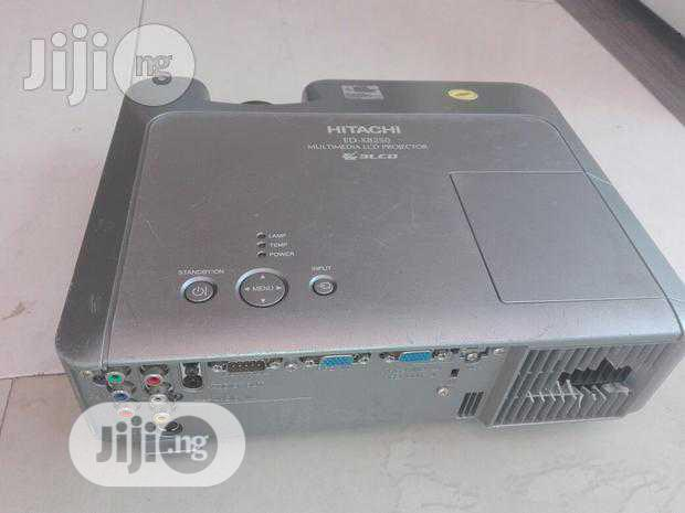Archive: Rent Projector And Screen