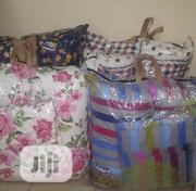 A Set Of Duvet Six By Six Size With Four Pillow Case | Home Accessories for sale in Abuja (FCT) State, Kuje