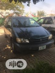 Toyota Sienna 2000 Gray | Cars for sale in Abuja (FCT) State, Gudu