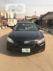 Toyota Camry 2007 Black   Cars for sale in Lagos State, Ojo