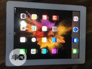 Apple iPad 4 Wi-Fi + Cellular 16 GB Silver | Tablets for sale in Lagos State, Lekki Phase 1