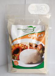 Ofplan Flour (Ofada Rice & Unripe Plantain Grinded Together) | Meals & Drinks for sale in Lagos State, Ikotun/Igando