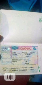 Get Canada Visa With No Down Payment | Travel & Tourism CVs for sale in Oyo State, Ona-Ara