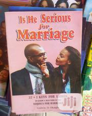 Marriage Book | Books & Games for sale in Abuja (FCT) State, Karu