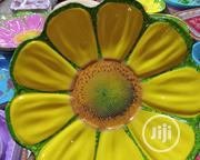 Sunflower Plate | Kitchen & Dining for sale in Lagos State, Lagos Island
