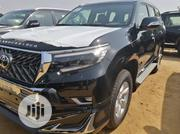 New Toyota Land Cruiser Prado 2019 Black | Cars for sale in Abuja (FCT) State, Katampe